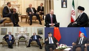 تفاوت هدیه پوتین به رهبر انقلاب با دیگر هدایا
