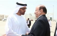 منصور هادی یک جزیره را به امارات بخشید