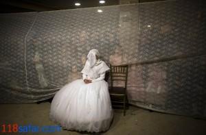 لباس عروس ها در کشورهای گوناگون جهان