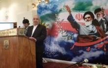 مراسم جشن پیروزی انقلاب اسلامی ایران در بلوچستان پاکستان برگزار شد