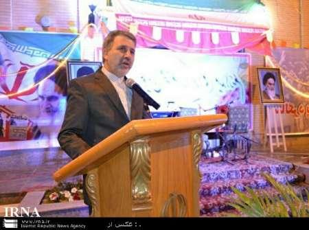 جشن فجر انقلاب اسلامی با حضور ایرانیان مقیم کویت برگزار شد
