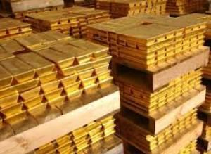 افزایش قیمت طلا در بازار امارات