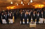 لاهور، ایستگاه پنجم جشن پیروزی انقلاب در پاکستان