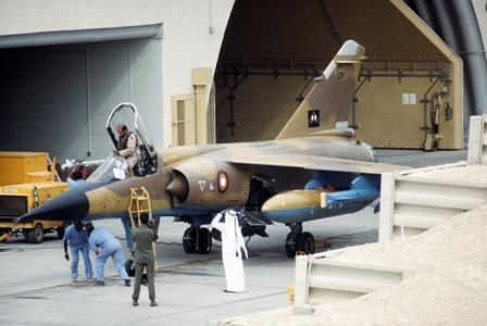 هواپیماهای جنگی قطری در ترکیه مستقر شدند