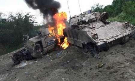 اعتراف امارات به کشته و زخمی شدن نظامیانش در یمن