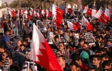 22 راهپیمایی وتجمع اعتراضی درسالروز انقلاب بحرین