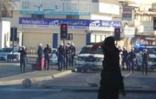 مقامات بحرین چهار خبرنگار امریکایی را بازداشت کردند