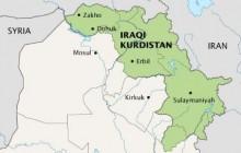 حرکت اسلامی کردستان عراق خواستار اصلاحات در اطرافیان مسعود بارزانی شد