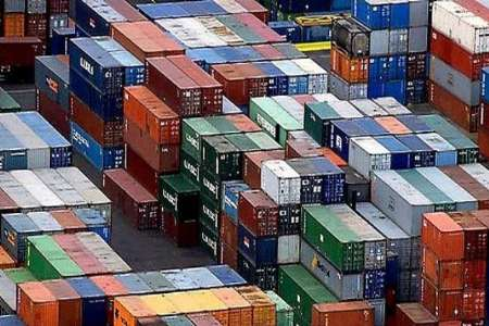 420 هزار تن کالا از گمرکات آذربایجان غربی وارد کشور شد