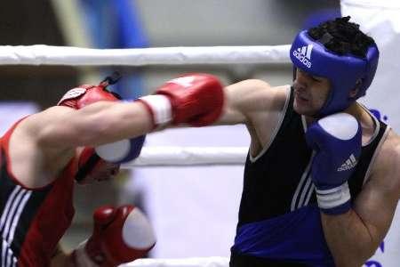 بوکسور کرمانشاهی برای کسب سهمیه المپیک به چین می رود