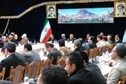 منطقه آزاد زمینه ورود استان اردبیل به بازار 400 میلیون نفری آسیای میانه را فراهم می کند