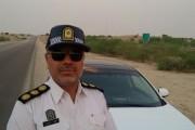 رئیس پلیس راه خوزستان:کسب رتبه نخست با اجرای طرح های ترافیکی خاص خوزستان