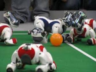 مسابقات رباتیک قهرمانی کشور در رشت پایان یافت