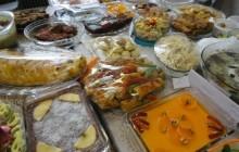 رئیس جمعیت هلال احمر اهواز:420 میلیون ریال کمک مردمی در جشنواره خیریه غذادراهوازجمع آوری شد