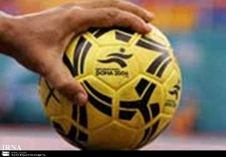 کردستان قهرمان رقابت های هندبال نوجوانان غرب کشور شد