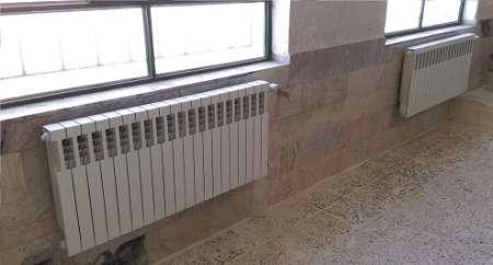 بسته شدن پرونده بخاری های گازی و نفتی مدارس مازندران تا پایان سال 96