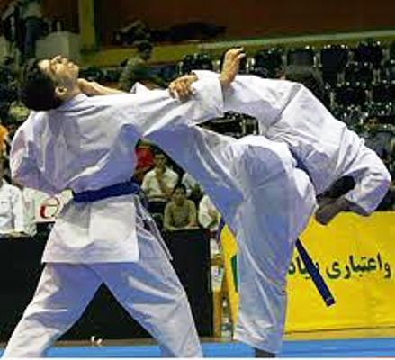 دو کاراته کا گالیکشی به مسابقات جهانی ژاپن راه یافتند