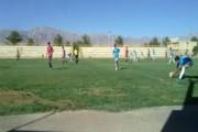 نمایندگان گیلان در لیگ برتر فوتبال نونهالان کشور دو پیروزی کسب کردند
