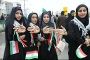 جشنواره عکس همراه ویژه راهپیمایی 22 بهمن در ایلام برگزار می شود