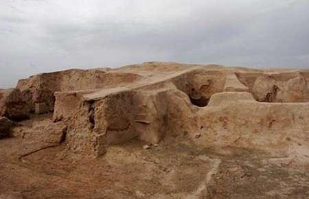 بررسی باستان شناسی بخش مرکزی شهرستان درمیان آغاز شد