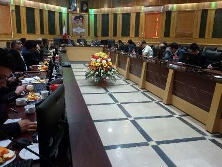 استقبال تشکل های سیاسی کرمانشاه از پیشنهاد معاون استاندار برای تاسیس خانه احزاب