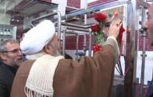 کارخانه تبدیلی شیر در سرعین افتتاح شد