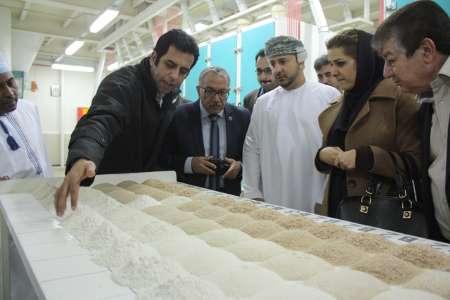 هیات تجاری 25 نفره از عمان برای توسعه صادرات به خوزستان می آیند