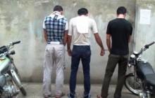 دستگیری 9 سارق و کشف 12 فقره سرقت در ایلام