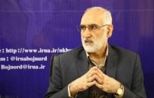 رقابت 16نفربرای هر کرسی در انتخابات مجلس شورای اسلامی درخراسان شمالی