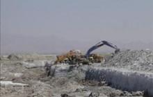سه متخلف زیست محیطی در ارومیه دستگیر شدند