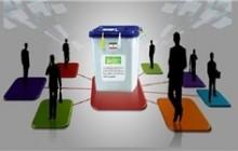 راهاندازی «کافه انتخابات» در دانشگاه گیلان