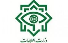 دستگیری جاعل عنوان وزارت اطلاعات در ایلام/کشف سلاح و تجهیزات ارتباطی از محل اختفای متهم