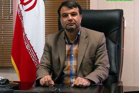 دعوت فرماندار ویژه طبس از مردم برای حضور در انتخابات هفتم اسفند