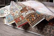 ۶۵ هزار مترمربع فرش دستباف از خراسان جنوبی به کشورهای اروپایی صادر شد