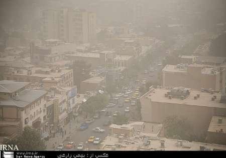 کلیه مدارس و دانشگاه های استان کرمانشاه روز یکشنبه تعطیل است