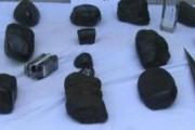 کشف بیش از شش کیلوگرم مواد مخدر در بخش ارشق مشگین شهر
