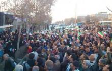 شور و شوق انتخابات همه نقاط شهرستان شیروان را در برگرفته است