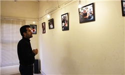 نمایشگاه فروش عکس