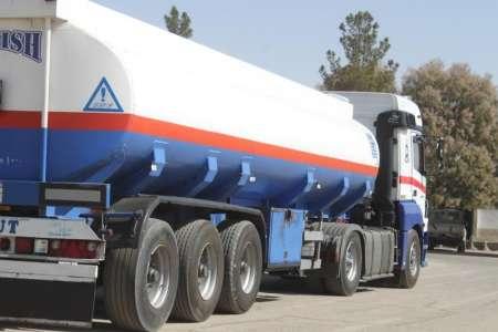 29 هزار لیتر سوخت قاچاق در سراوان کشف شد