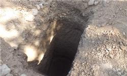 دستگیری 6 قاچاقچی آثار باستانی در شهرستان چرداول