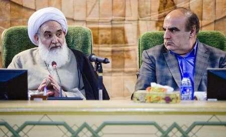 دعوت نماینده ولی فقیه در استان و استاندار کرمانشاه از مردم برای حضور در انتخابات