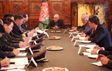 مقام ارشد نظامی چین حامل طرحی تازه برای صلح افغانستان/ گروه چهارجانبه جدید در راه است