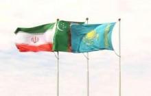 توسعه روابط تجاری با ترکمنستان و قزاقستان