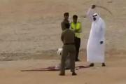رژیم سعودی سه شهروند خود را گردن زد