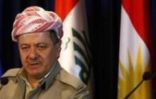 مسعود بارزانی: سرنوشت عراق در گرو اصلاحات است/ با اخلالگران در روند اصلاحات برخورد میکنیم