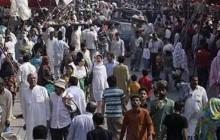 زنگ خطر انفجار جمعیت در پاکستان؛ سرشماری، شاید وقتی دیگر