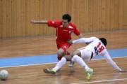 مسابقات فوتسال کارکنان مرد وزارت ورزش و جوانان در بوشهر آغاز شد