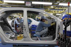 تمایل پاکستان به سرمایهگذاری در صنعت خودرو ایران