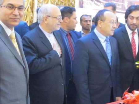 کمیته مشترک تجاری ایران و افغانستان تشکیل می شود