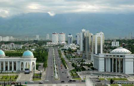 درخواست کابل از عشق آباد برای میزبانی مذاکرات صلح با طالبان